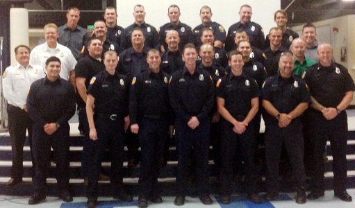 AVFD Firefighters Group Photo 2014 10