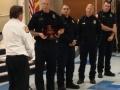 Chief Klein Vermillion Award 10