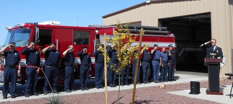ChiefDelfs-firefighter salute