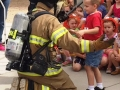 FF Bowden with VBS kids June 2015