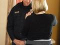 Jan 27, 2015 Captain Donaldson Badge WEB