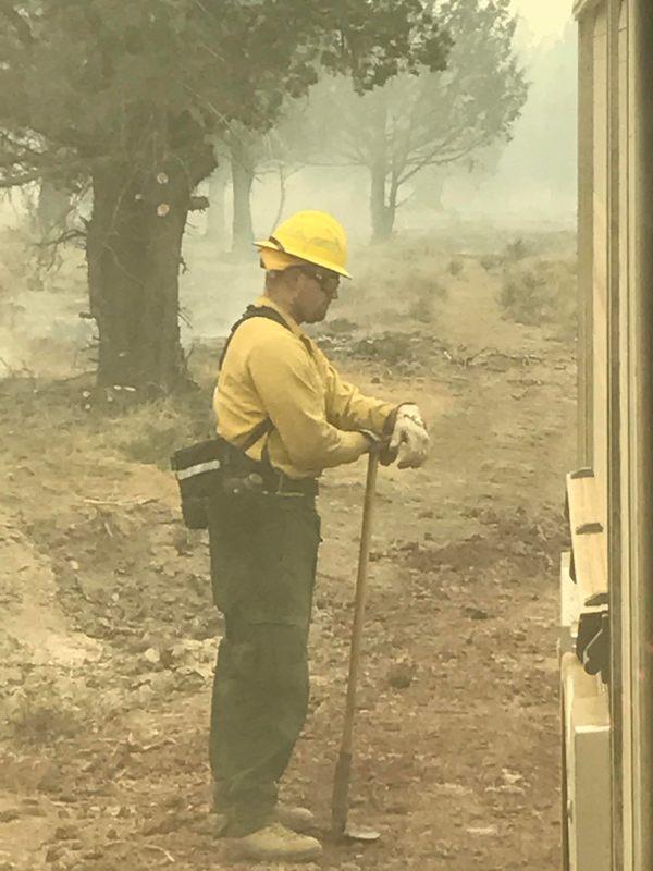 Steel Fire 16 July 2017