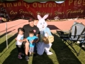 Easter Bunny & FF Hirales