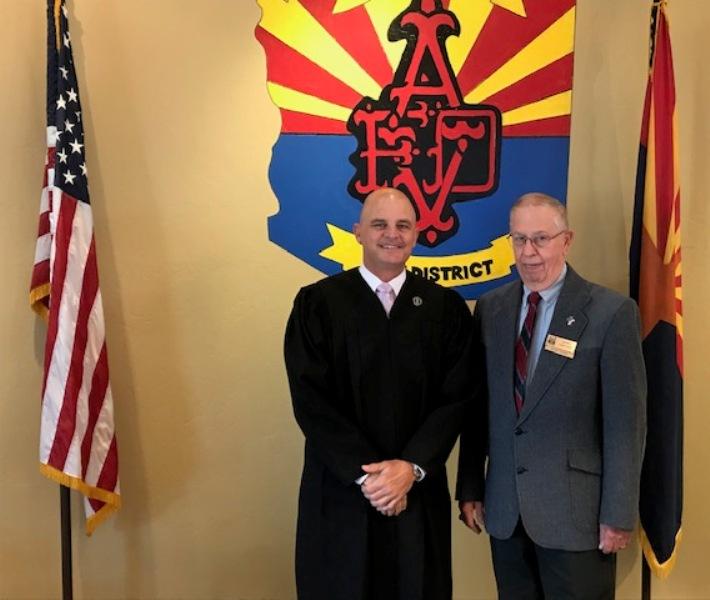 Haffner Oath 2018 2