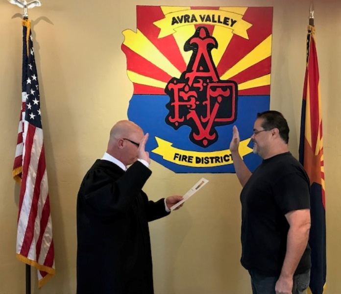 Armendarez Oath 2018 1