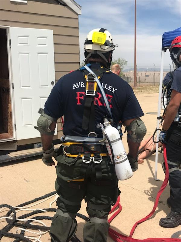 Confined Space 4