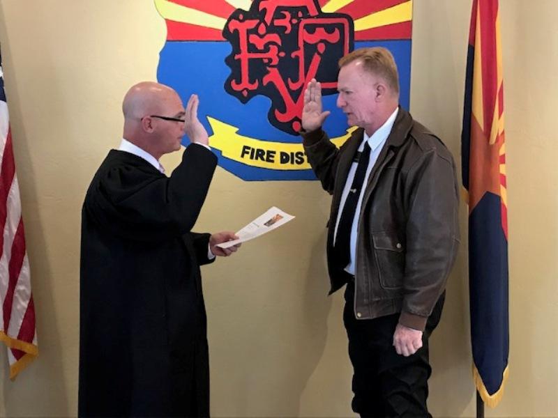 Neilson Oath 2018 1