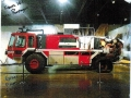 9-11 Army Fire Truck used at Pentagon