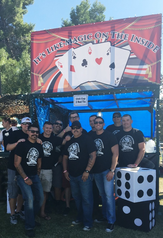Avra Valley wins 2016 Cookoff