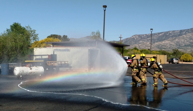 IAFF HazMat Training 5