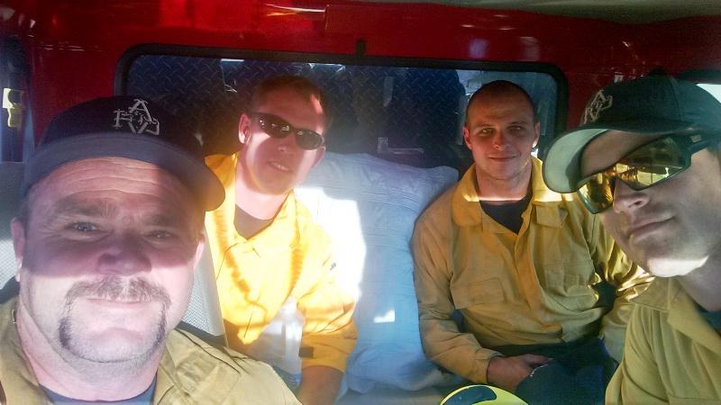 Kearny WL crew June 2015