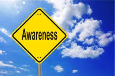 Awareness sign