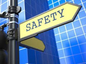 Safety CrossStreet