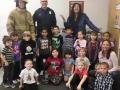 Feb 2017 Marana HeadStart prechool