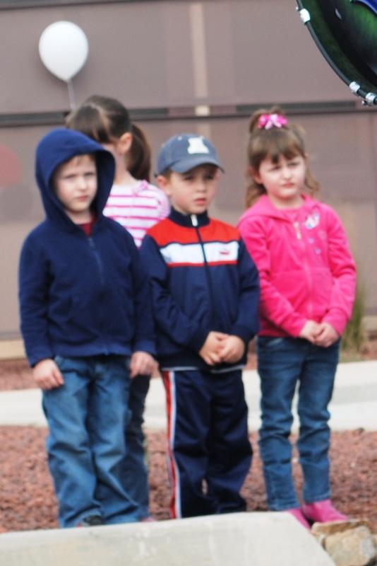 children in attendance