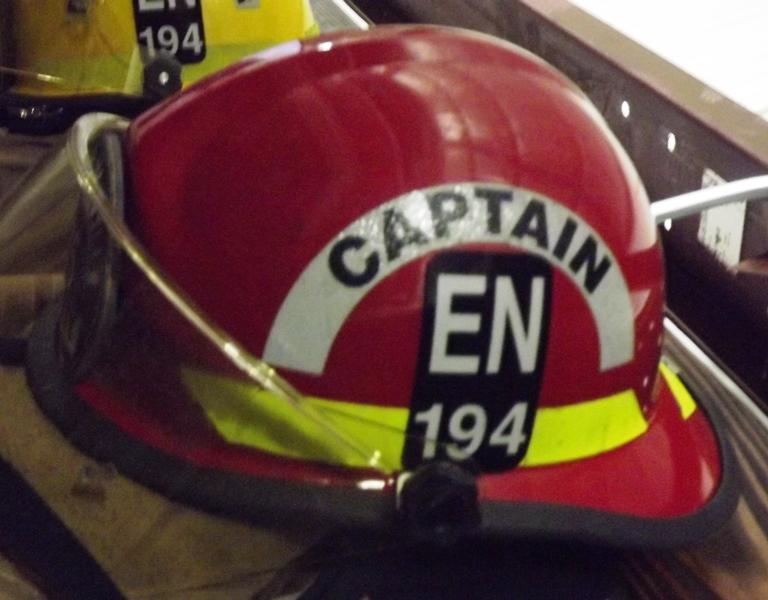 Capt 194 helmet
