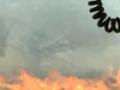 Steel Fire 7 July 2017